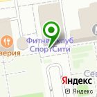 Местоположение компании Негосударственный пенсионный фонд ГАЗФОНД пенсионные накопления