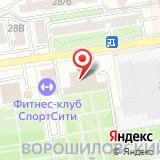 Отдел Муниципального казначейства по Ворошиловскому району