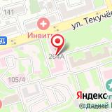 Городская больница №1 им. Н.А. Семашко