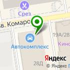 Местоположение компании МотоДон