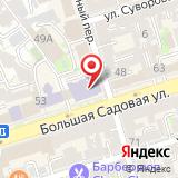 Дворец творчества детей и молодежи г. Ростова-на-Дону