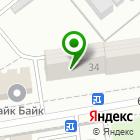 Местоположение компании ПоZитив