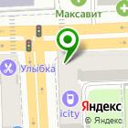 Местоположение компании DЖИН`S МИР