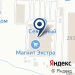 Компания Экспресс Курьер Групп на карте