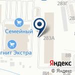Компания E1 на карте