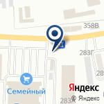 Компания Ритуальный магазин на карте