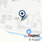 Компания Транзит-Дон на карте