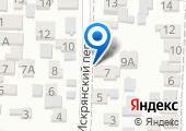 Студия художественного витража Дмитрия Матвеева на карте