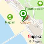 Местоположение компании Колизей