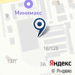 Компания Мастер-Авто на карте