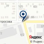 Компания ПромСталь на карте