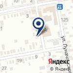 Компания Прометей-Газстрой на карте