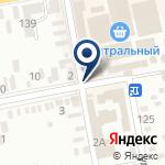 Компания СТРОЙ МИР на карте