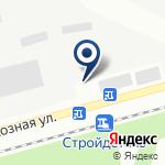 Компания Стройдеталь на карте
