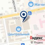 Компания Цветочная Соната на карте