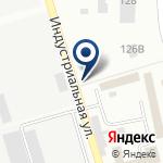 Компания РГМК-Юг на карте