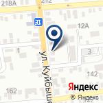 Компания Коршуновская на карте