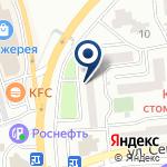 Компания АВЕНЮ на карте
