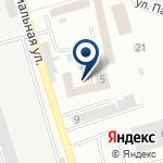 Компания Юг Монтаж Сервис на карте