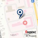 Компания Дорожная клиническая больница на карте