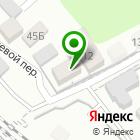 Местоположение компании Геликс