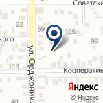 Компания ЭТВИТ на карте