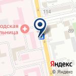 Компания Главное бюро медико-социальной экспертизы по Ростовской области на карте
