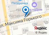 ИНПК Девелопмент на карте