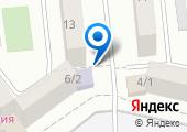 Библиотека им. И.С. Тургенева на карте
