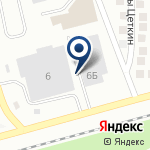 Компания Альтура Фасад на карте