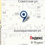 Компания Компания на карте