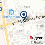 Компания Вперед на карте