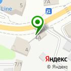 Местоположение компании Амфора