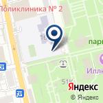 Компания Donremont.ru на карте