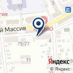 Компания Мини-пекарня на карте