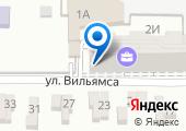 АРМстрой на карте