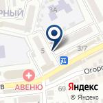 Компания Батайск-Фармация на карте