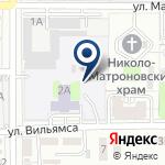 Компания Профессиональное училище №108 на карте
