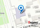 Дом детского творчества г. Батайска на карте