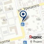 Компания ТОРГОВЫЙ КОМПЛЕКС МЕТАЛЛУРГ на карте