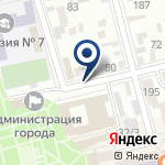 Компания BPrint на карте
