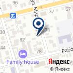 Компания Юридическое бюро Елены Астаповой на карте