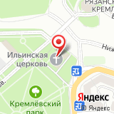 Рязанское Епархиальное управление