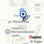 Компания Сердце Дракона на карте