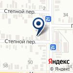 Компания Теплосервис на карте