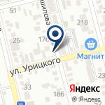 Компания Информационно-вычислительный центр ЖКХ г. Батайска на карте
