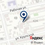 Компания Ростовская областная коллегия адвокатов №2 на карте