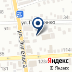 Компания Аптечный склад на карте