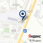 Компания СервисНИК на карте