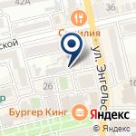 Компания Адвокат Духова А.С. на карте